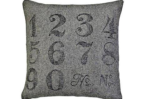 poduszka styl loft