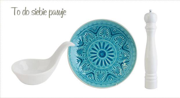 naczynia Maroko