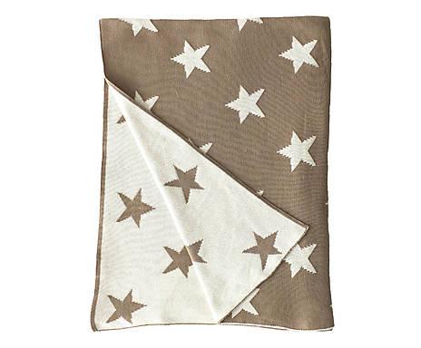narzuta gwiazdki